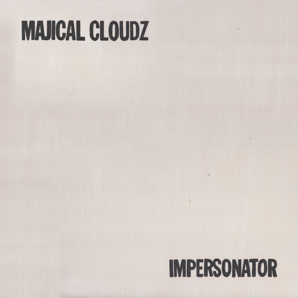 Majical Cloudz – Impersonator