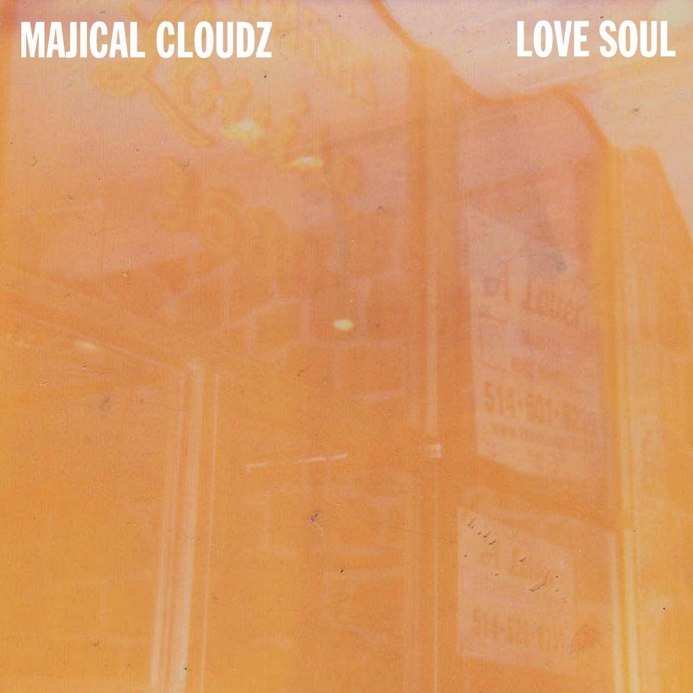 Majical Cloudz – Love Soul / Savage